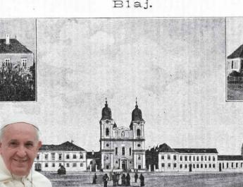 A román kormány megtámogatja a nem-ortodox egyházakat. Őszentsége Ferenc pápa május 31. és június 2. között meglátogatja Romániát.