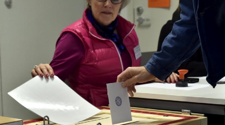 Néhány ezer szavazat hiányzott a finn jobboldal győzelméhez