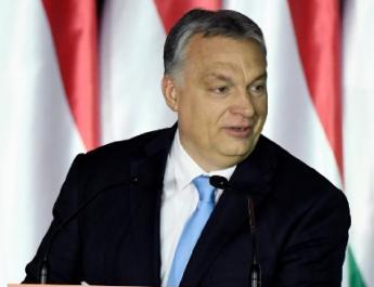 Programot hirdetett a bevándorlás megállításáért Orbán Viktor