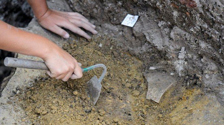 Egy különleges, 2600 éves pecsétnyomót találtak Jeruzsálemben
