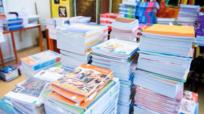 Minden diák ingyen kapja a tankönyveket 2020-tól