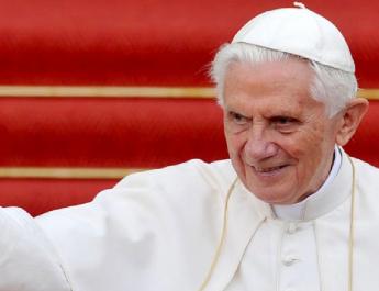 Nagyon fontos elemzést írt XVI. Benedek