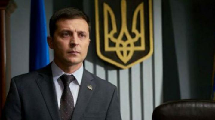 Tanácsadója szerint Zelenszkij erős csapatot épít, ha megnyeri a választást