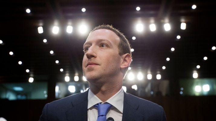 Nem garantálja Zuckerberg, hogy beavatkozásmentes lesz az EP-választás a Facebookon