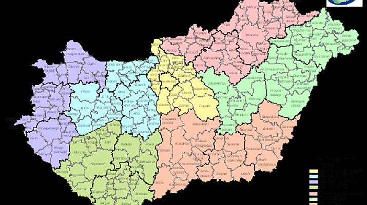 Idegenforgalmi régiók