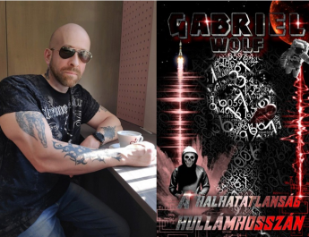 Gabriel Wolf