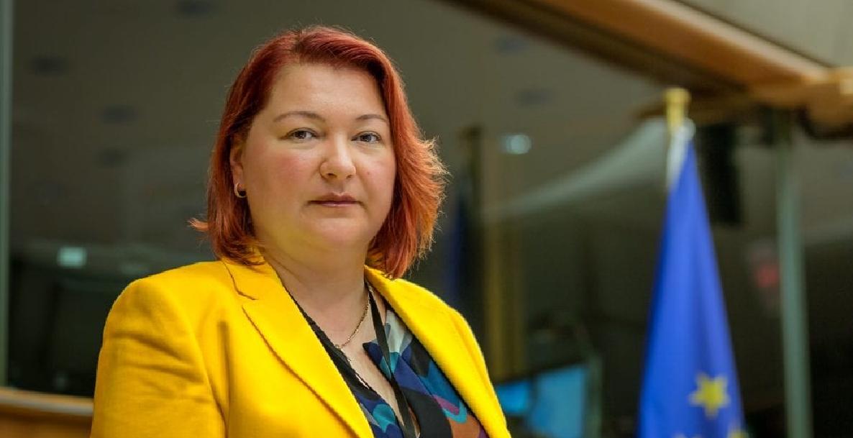 Bocskor Andrea Kárpátalja Brüsszel EP-képviselő