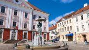 Veszprém után egy észt város lesz Európa Kulturális Fővárosa