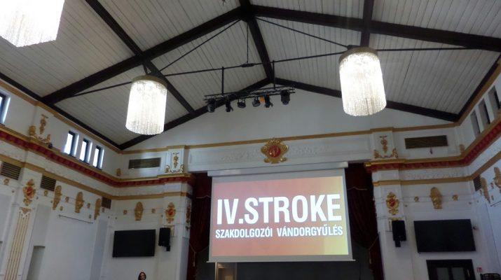Stroke konferencia Miskolc-2