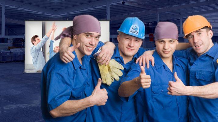 Biztonságban a Villeroy Dolgozói