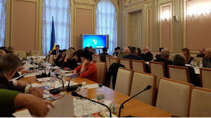 """Ukrajnai kisebbségek – a """"hivatal"""" szerint minden rendben van"""