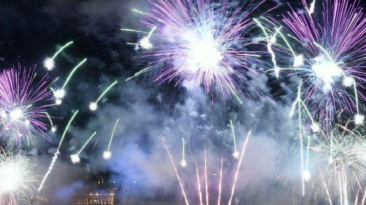 Tűzijáték nem lesz Miskolcon
