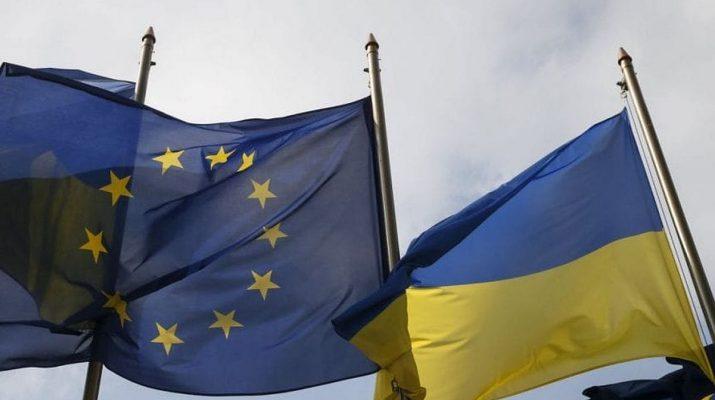 EU Ukrajna