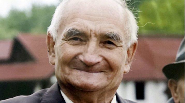 Elhunyt K. Szabó Benedek a Bács-Kiskun Megyei Költők és Írók Baráti Körének tagja