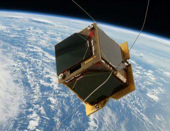 SMOG-1 miniműhold