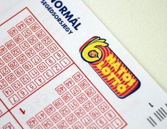 hatos lottó