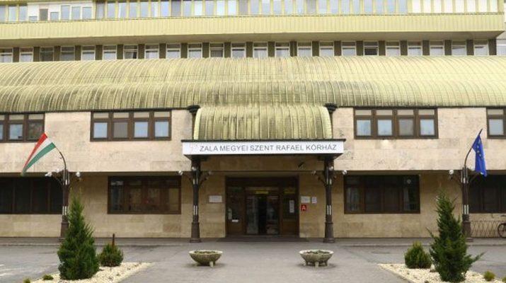 Zala Megyei Szent Rafael Kórház