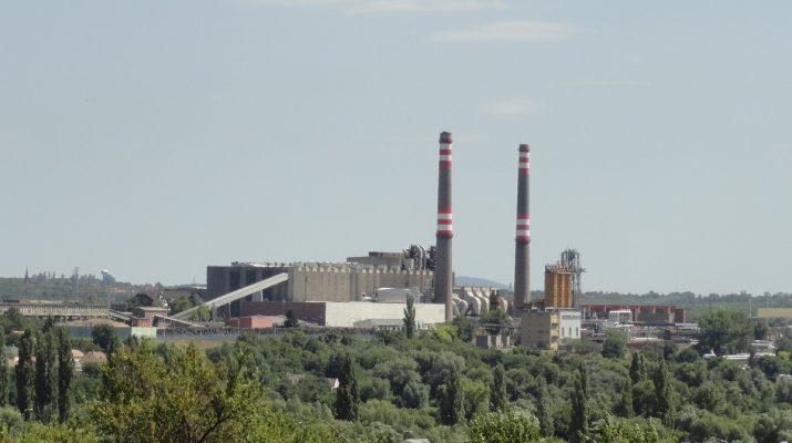 Pécsi hőerőmű