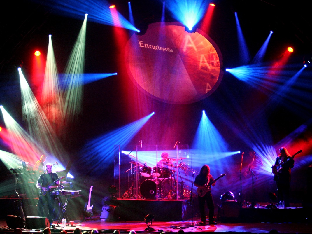 Pink Floyd David Gilmour