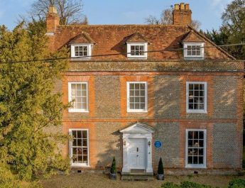 Eladó Agatha Christie egykori otthona