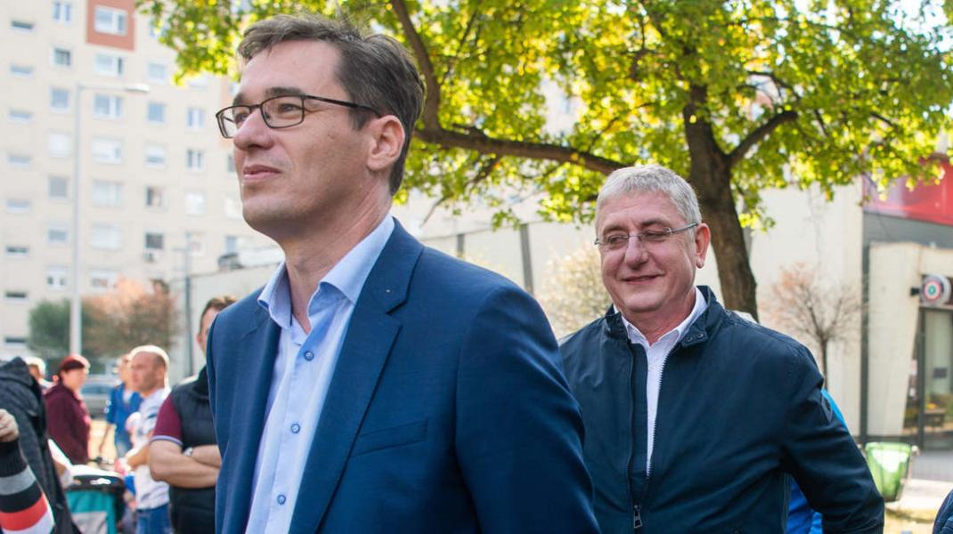 Szabó Tímea: Karácsony 650 ezer négyzetkilométernyi zöldterületet védett meg Budapesten