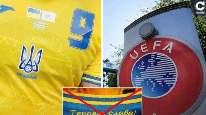 UEFA döntése