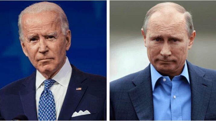 Biden és Putyin június 16-án tartják találkozójukat a svájci Genfben.