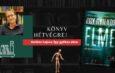Könyv hétvégre! Halálos hajsza: Egy gyilkos elme