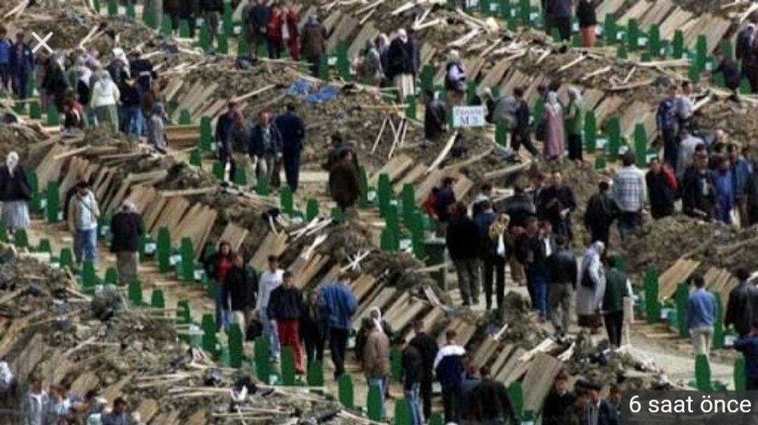 A boszniai Szerb Köztársaság nem hajtja végre a népirtás tagadását tiltó szövetségi törvényt