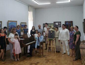 Liszt Ferenc emlékkoncert