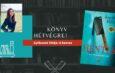 Könyv hétvégre! Gyilkosok földje: A hentes