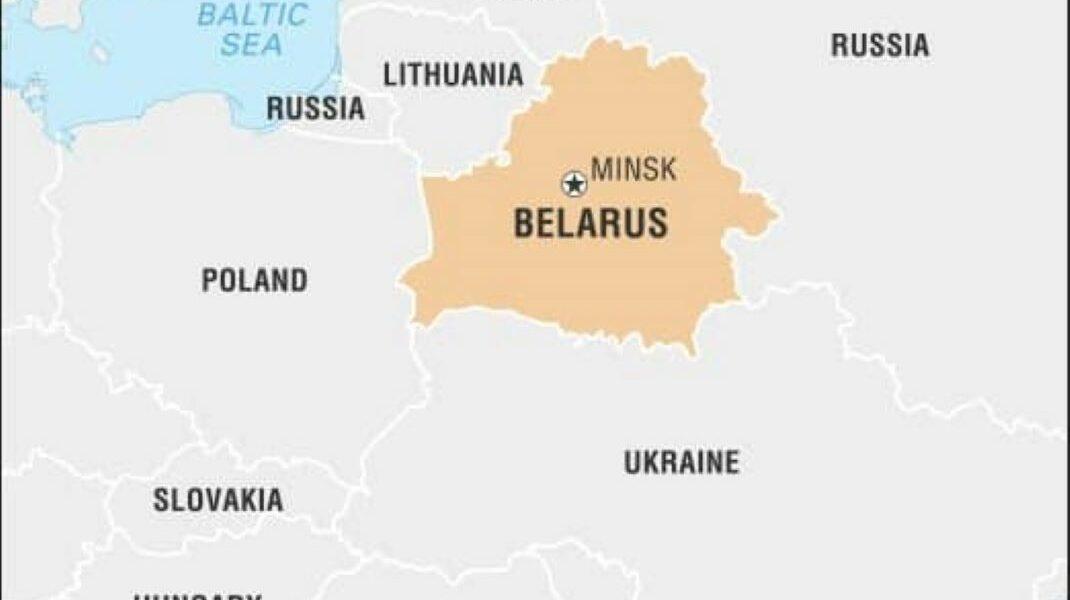 Kár volt ágyúval lőni Fehéroroszországot