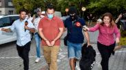 Háború a szlovák rendőrségen: Vizsgálati fogságba helyezték a NAKA legnagyobb nyomozóit